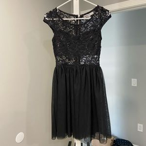 Homecoming Dress NWOT